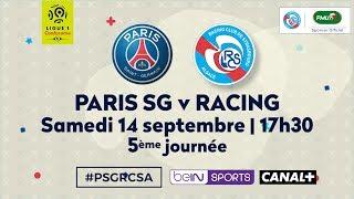 Paris SG-Racing (J5 Ligue 1 19/20) : les clés du match avec PMU.fr