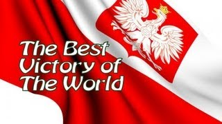 Poland.The best victory of the world.