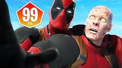 Deadpool plays Duo FNCS Tournament! (Fortnite Battle Royale)