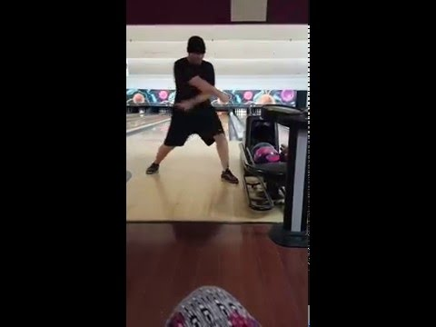 Bowling Form? Whats the Good Bad & Ugly
