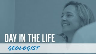 Anadarko: Day in the Life of a Geologist