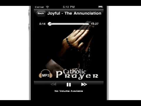 Catholic Prayer Audio Collection - Apps on Google Play