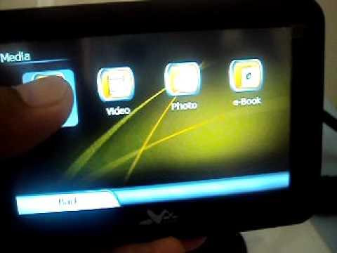 WayWay 4331i GPS