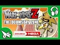 Super Mario Bros. Z OST - The Doomsday Zone (SMBZ Version) [MEGA] | Crono
