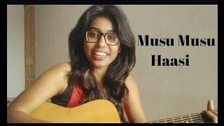 Musu Musu Hasi - Pyaar Mein Kabhi Kabhi Cover | Dino Morea | Rinke Khanna | Sanjay Suri