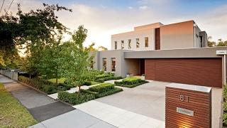 Gambar cover Modern Front Yard Garden Design Ideas