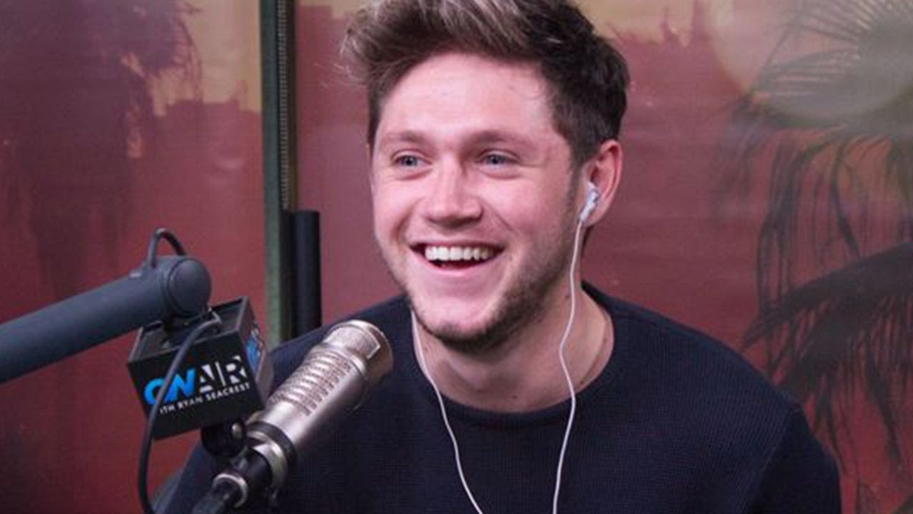 Niall horan interview about dating