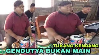 Download Video Lucu banget Kendang mas ubet Fersi mas IPHANK SERA MP3 3GP MP4
