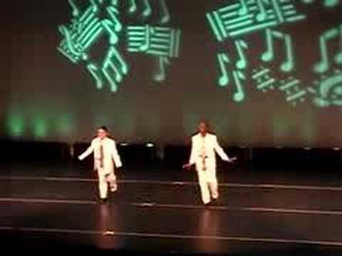 Deborah Mason School of Dance Tap Performance