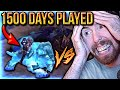 NOTHING CAN TOP THIS! Asmongold BEST Mount Off Competition