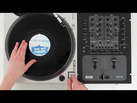 Equipment Needed to Scratch DJ - 8 - Digital Scratch Samples