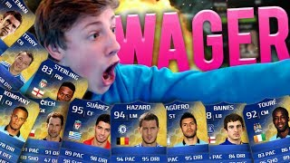 20 MILLION COINS!! - FULL BPL TOTS WAGER - FIFA 14