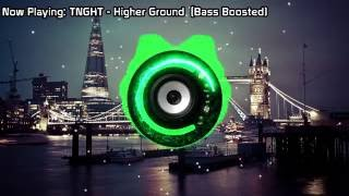 Tnght Higher Ground Bass Boosted