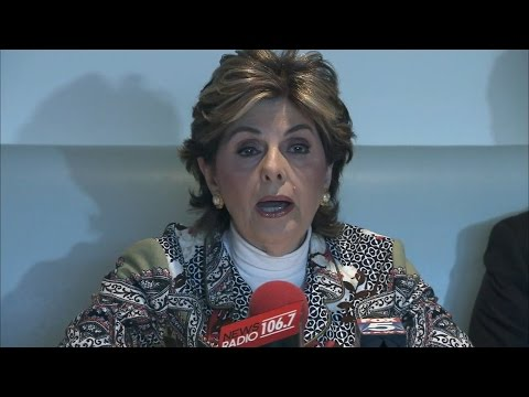 Attorney Gloria Allred discusses settlement of lawsuit against Cobb County