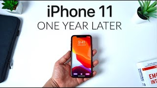 iPhone 11 One Year Later - Better than the iPhone 12??