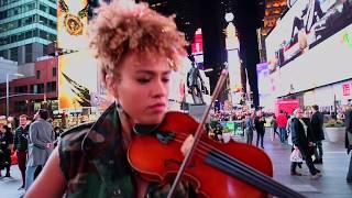 Baixar Icon, Jaden Smith played on the violin | Ezinma