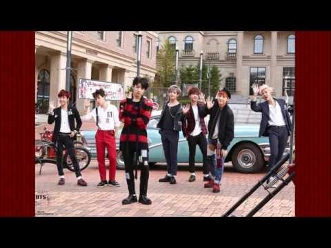 BTS (방탄소년단) - War of Hormone [3D Audio]