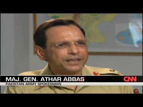 Pakistan offers Taliban talks