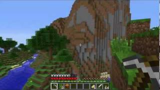 Ben and David Play Minecraft Part 10: Will I Dream?
