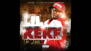"New Music - Lil Keke - ""Candy Red"" - Off ""The Leak"" Mixtape + Download Link"