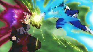"Dragon ball super episode 60 "" goku black's secret revealed! "" - full review"