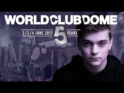World Club Dome 2017 | Martin Garrix | Full Set