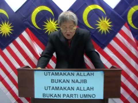 Najib & Malay Elites Betrayed The Bumiputeras-Economic Calamity Implode Within 5 Years