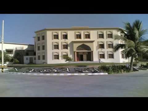 Darul uloom Karachi [Korangi] (Last Hadees of Bukhari Shareef) Very