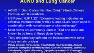 Botanical and Antioxidant Supplements for Cancer Patients: Recommendations and Precautious