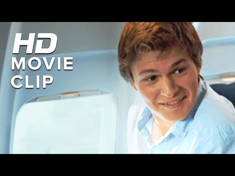 The Fault in Our Stars | She Is, I'm Not | Clip HD