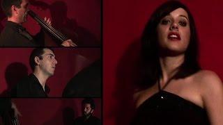 """JAZZ DE COPES QUARTET """"Billie Jean"""" (M.Jackson) Jazz Cover"""