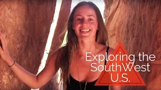 Exploring the SouthWest for ET Contact & Knowing Your Land! - Bridget Nielsen