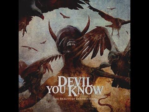 Devil You Know - Sacrifice