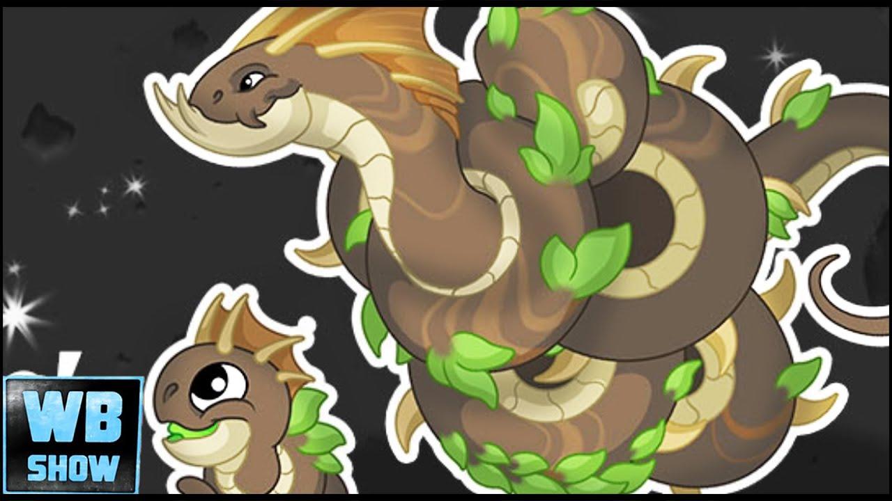 How to breed wyrmwood dragon