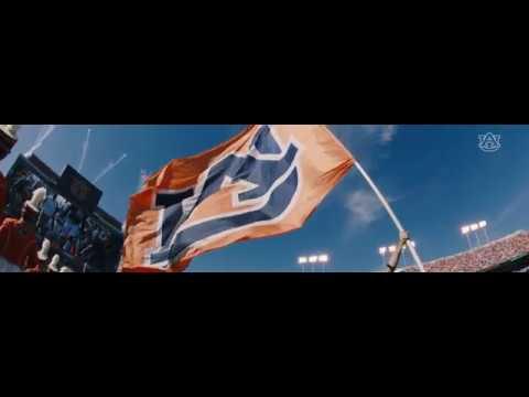 Auburn Football: 2017 ADay  Video