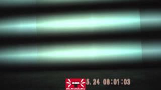 TELE RDR 351   MOSTRA UNIDISPLAY DI CARSTEN NICOLAI / ALVA NOTO - VIDEO RARO