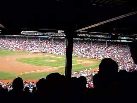 Boston/Red Sox