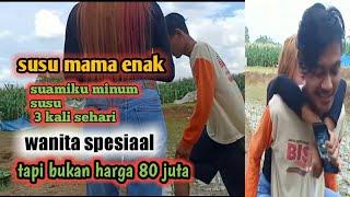 Download Video filem pendek lucu wanita special bukan harga 80 juta (suamiku minum susu 3kali sehari) MP3 3GP MP4