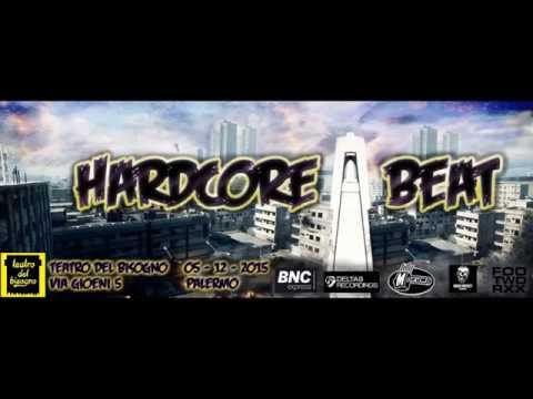 Mental Corrupted e Digital Vox @ Hardcore Beat Palermo 05-12-2015