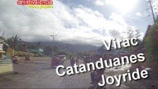Pinoy Joyride - Virac Catanduanes Joyride 2014