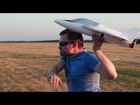 Concept X - Тренажер для коршуна F1 + как отбалансировать импеллер