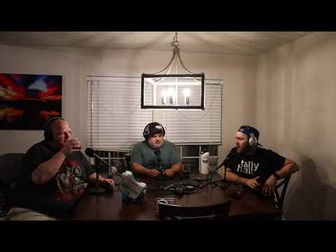 Cinemavino -- The Falcon and the Winter Soldier Episode 4