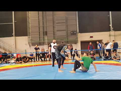 Real Grappling Challenge 6 84kg Yordan Bozhichkov vs Yasen Dobrev