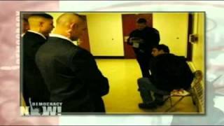 DN! RepubliFascist Joe Miller detained and handcuffed a journalist in Alaska