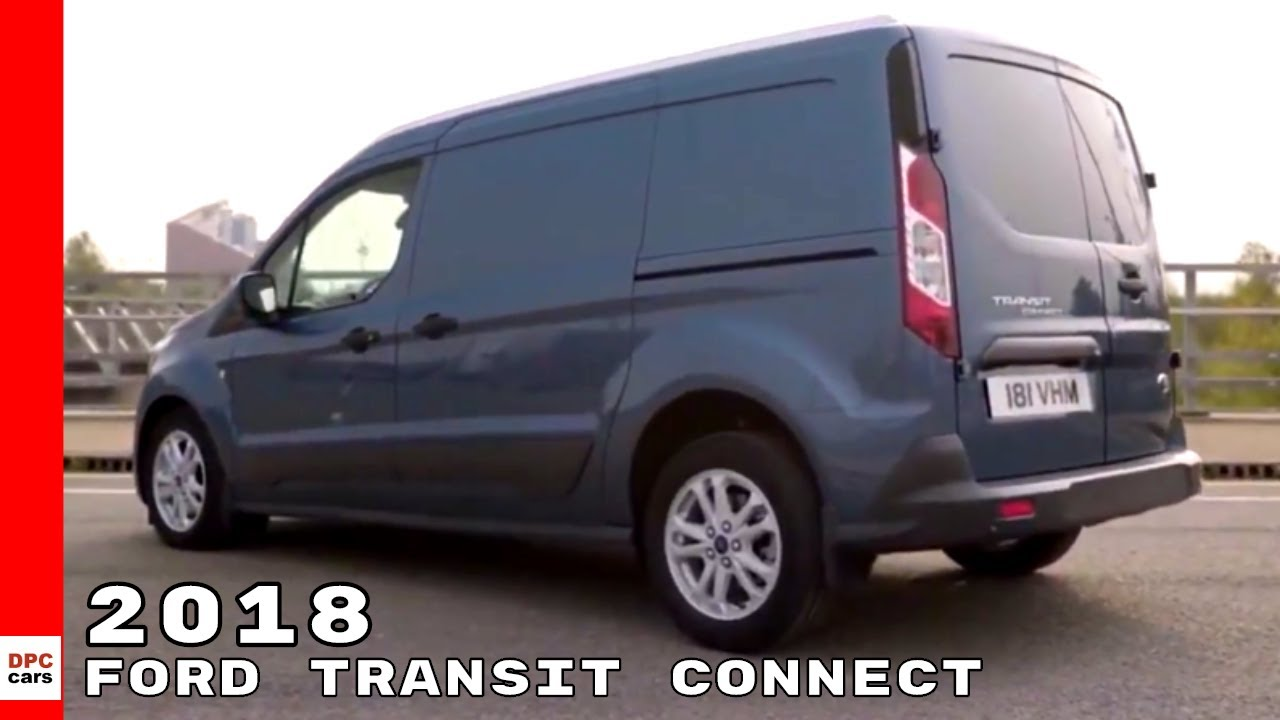 Maxresdefault on Ford Transit Connect