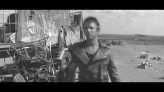 G.I.S.M. Good as it is (Mad Max footage)