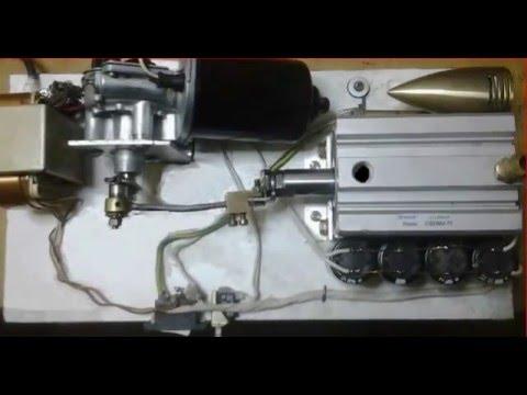 DIY Venus 2000 (Trial & Error 4) - YouTube