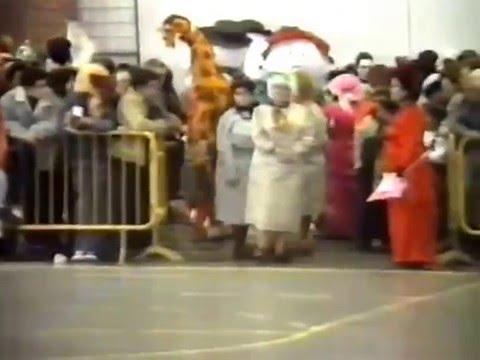 MEQUINENZA, SAN BLAS Y SANTA ÁGUEDA 1989. Carlos Cabistany Asin.