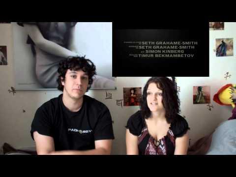 Critique - Abraham Lincoln Chasseur de Vampires streaming vf