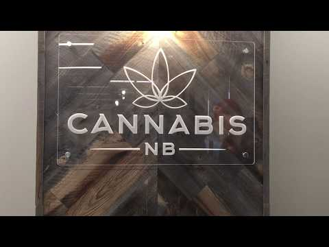 Legal Weed with Cannabis NB! - First Day open!
